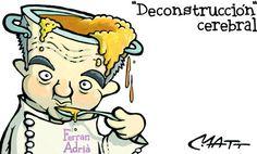 El desconcierto tuitero de Adrià http://elpais.com/elpais/2014/06/27/gente/1403869171_603893.html vía @el_pais