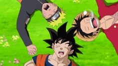 The strongest fighters in shonen jump are showing you their secret training