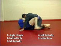 Half Guard Leg Position Drill for BJJ & Submission Grappling Kung Fu Techniques, Jiu Jitsu Videos, Catch Wrestling, Jiu Jitsu Training, Brazilian Jiu Jitsu, Fight Club, Kickboxing, Muay Thai, Strength Training