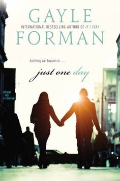 Just One Day by Gayle Forman, http://www.amazon.com/dp/B007HU7L8A/ref=cm_sw_r_pi_dp_TFeiub0E97197