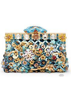 Dolce & Gabbana FW2014 #PurelyInspiration