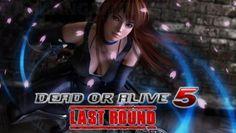 Dead or Alive 5: Last Round | Novos trailers apresentam personagens e mostram jogabilidade | Geek Project