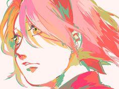 NaruHina — Artist: じゃんぷ Permission to post!