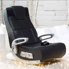 X Rocker II Wireless Video Game Chair 5143601