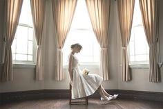 ウェディングドレス | Sesay bridal wear | 神戸