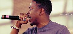 Teaching Poetry Through Rap Music and Lyrics - Kendrick Lamar