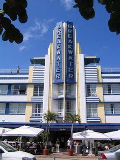World Architecture Images- Art Deco Architecture