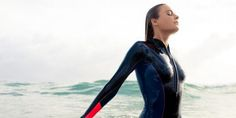 Huff Post names Alana Blanchard as Powerhouse of Talent and Confidence. We agree! - Sports et équipements - Natation - Rip Curl