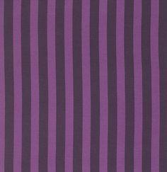 Elizabeth PWTP069 Plum Tent Stripe by Tula Pink for Free Spirit