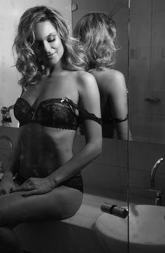 """Being normal is BORING""- Marilyn Monroe | Boudoir Photography | Alise Black Photographic Studios #boudoir #aliseblack #boudoirphotography"
