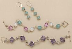 handmade necklace ideas - Google Search