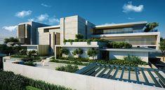 Image result for modern resorts villa in dubai