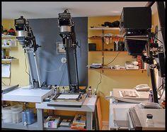 darkroom printers - Google Search
