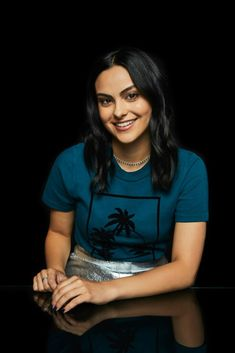ComikCon 2019 Hollywood Actresses, Indian Actresses, Camila Mendes Veronica Lodge, Camilla Mendes, Riverdale Cast, Jaclyn Smith, Beautiful Indian Actress, Celebs, Celebrities