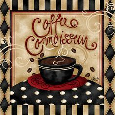 coffee wall decor - Google Search
