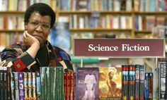 Octavia Butler, visionary