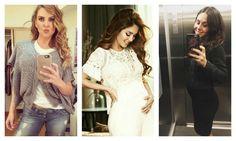 9 Actrices de telenovela que esperan bebé en 2016
