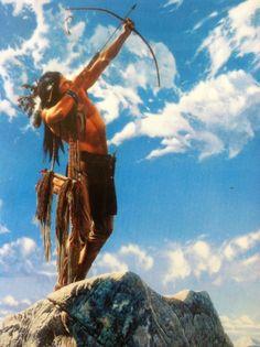 """""""Sky Hunter"""" by Richard Luce"""