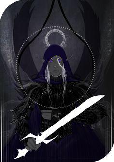 Commission Tarot Card : The Judgement by AlexielApril.deviantart.com on @DeviantArt