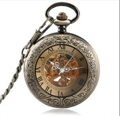 Antique Pocket Watch Retro Pendant Fob Watches 2021 Save this photo on your board if you ❤️ it.
