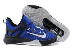 half off a33cd a76f9 Nike Zoom HyperRev 2015 Photo Blue Lyon Blue Black Metallic Silver 705370  400 Nike Factory Outlet