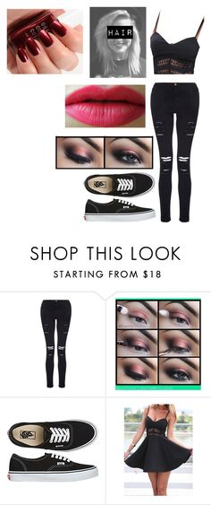 """Random"" by hey-mate on Polyvore featuring Frame, Givenchy, Vans and WithChic"