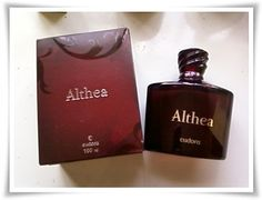 Eudora Althea