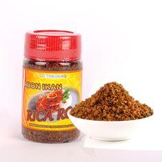 Trikora Abon Rica Roa | pasarmanado.com