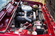 FIAT 125 Special, 1967