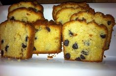Chocolate Bread Slices. Bentley's Pastries and Cakes - Online Bakery.
