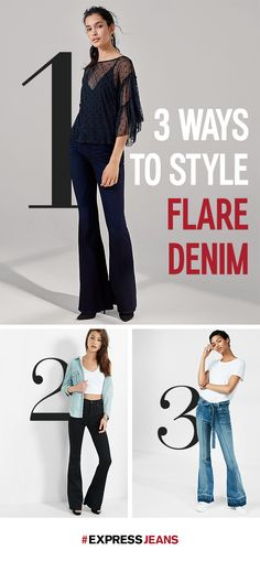 Give any outfit a real dose of retro attitude with flare jeans from Express. Opt for a casual lazy weekend look with a basic tee and some white sneakers or dress them up for a night on the town with a lacy blouse and your favorite heels. Find your fit at Express.com today.