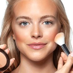 Sommerliches Make-up | Schminktipps ARTDECO Sommer Make-up Looks, Sommer Make Up, Eyeshadow Primer, Concealer, Eyelashes, Mascara, Makeup Looks, How To Make, Lipsticks