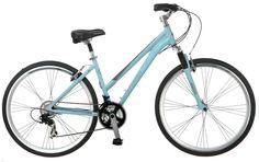 Schwinn Network 3.0 Women's Hybrid Bicycle