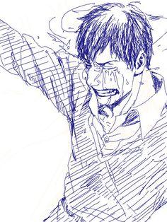   Bertolt Hoover   Bertholdt Hoover   Attack on Titan   Shingeki no Kyojin  