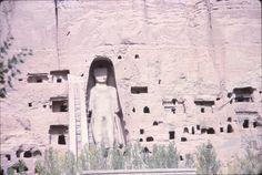 buddhas of bamiyan - Google Search