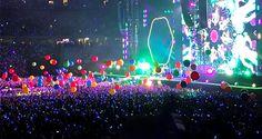 Coldplay A Head Full of Dreams 2017