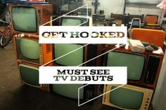 Get Hooked: Must-See TV Debuts Get Hooked, Hope You, Website, Tv, Television Set, Television