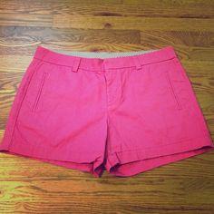 JCP Hot pink shorts JCP hot pink shorts JCP Shorts