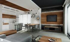 Wystrój wnętrz - Sypialnia z szafą - pomysły na aranżacje. Projekty, które stanowią prawdziwe inspiracje dla każdego, dla kogo liczy się dobry design, oryginalny styl i nieprzeciętne rozwiązania w nowoczesnym projektowaniu i dekorowaniu wnętrz. Obejrzyj zdjęcia!