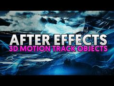 How To: 3D Motion Track Images in Adobe After Effects CC: CasualSavage How To: 3D Motion Track Images in Adobe After Effects CC What's up,…