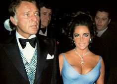HARRY WINSTON'S GIFTS TO ELIZABETH TAYLOR - Google Search