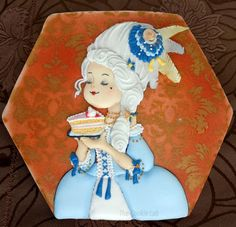 Marie Antoinette! | Cookie Connection