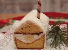 Skvělá volba na vánoční sladkou pochoutku. Jednoduché a chutné, přitom i skvěle vypadající. No hotová mňamka!