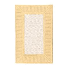 Colonial Mills Gravel Bay Banana Kids Rug