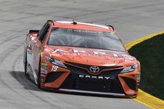 Starting lineup for STP 500  Friday, March 31, 2017  Daniel Suarez will start 19th in the No. 19 Joe Gibbs Racing Toyota.  Crew chief: Scott Graves*  Spotter: Chris Osborne  JGR announced Wednesday that Dave Rogers is taking an indefinite leave of absence  Photo Credit: John K Harrelson/NKP  Photo: 19 / 38