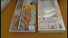 See the brand new Prima Loom kit on Live with Prima-this is the recorded show. Courtney showed our viewers Loom 101, plus weaving techniques and more #PrimaWallArt #loom #kit #yarn #shuttle #weave #needle