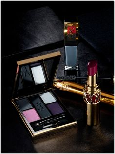 YSL Yves Saint Laurent Fall 2009 Collection