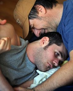 Ken Diviney, father provides care for his son, Ryan, who remains in a persistent vegetative state after a traumatic brain injury caused by a brutal beating.