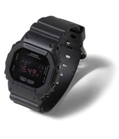 Casio G-Shock x URBAN RESEARCH - DW-5600.