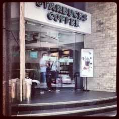 See 846 photos and 84 tips from 5003 visitors to Starbucks. Starbucks Coffee, Coffee Time, Starbox Coffee, Coffee Break